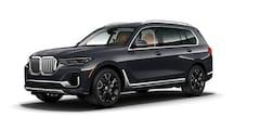 New 2019 BMW X7 xDrive40i xDrive40i Sports Activity Vehicle 5UXCW2C54KL085309 for Sale in Saint Petersburg, FL