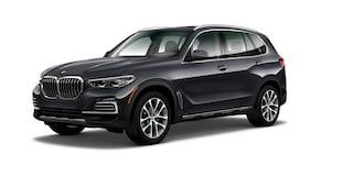 2019 BMW X5 xDrive40i SAV 9B9988
