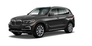 2021 BMW X5 sDrive40i SAV B2703