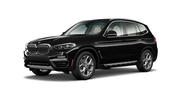 New 2021 BMW X3 sDrive30i SAV near Los Angeles