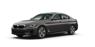 New 2021 BMW 530i xDrive Sedan in Boston, MA