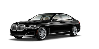 New 2021 BMW 740i xDrive Sedan for sale in St Louis, MO
