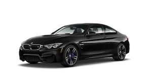 New 2019 BMW M4 Coupe for sale in Denver, CO