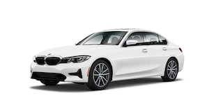 New 2020 BMW 330i xDrive Sedan for sale