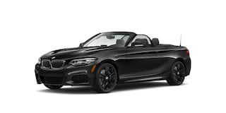 New 2020 BMW 2 Series M240i Convertible 40012 in Charlotte