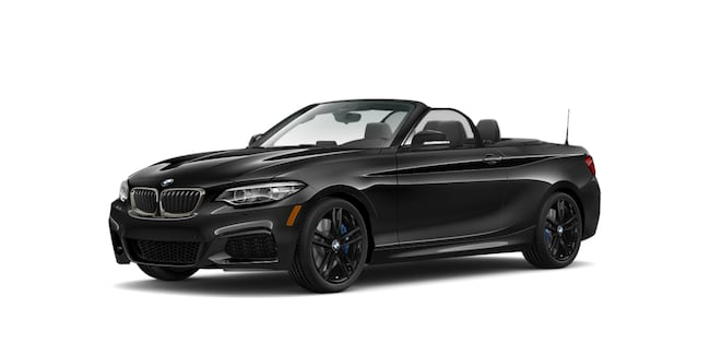 New 2020 BMW 2 Series M240i Convertible for sale in Charlotte