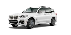 New 2021 BMW X3 M40i SUV in Doylestown, PA