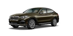 2019 BMW X4 xDrive30i Sports Activity Coupe Sports Activity Coupe