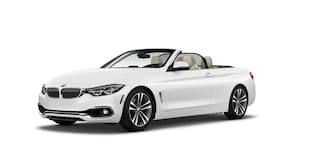 New 2020 BMW 440i Convertible for sale in Norwalk, CA at McKenna BMW