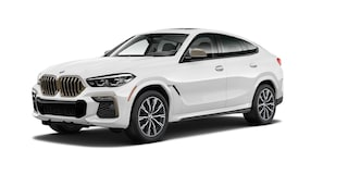 New 2020 BMW X6 M50i Sports Activity Coupe for sale in Denver, CO