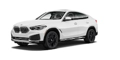 New 2020 BMW X6 sDrive40i Sports Activity Coupe for sale in Long Beach