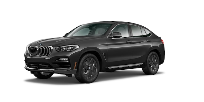 New 2020 BMW X4 xDrive30i Sports Activity Coupe for sale in BMW Camarillo