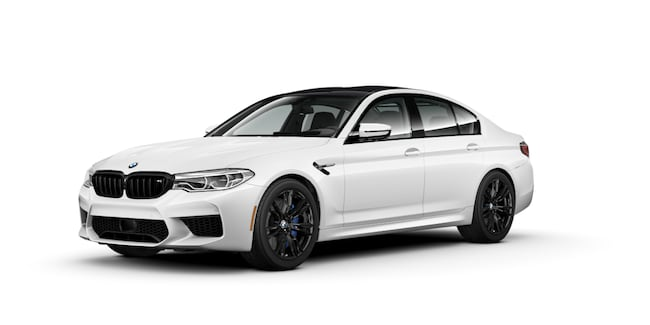 New 2020 BMW M5 Sedan for sale in BMW Camarillo