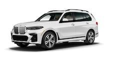 New 2021 BMW X7 xDrive40i SUV in Doylestown, PA