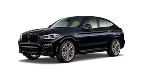 2021 BMW X4 M40i Sports Activity Coupe B2724