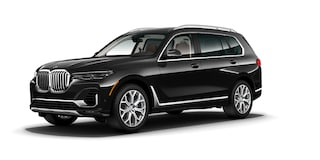 New 2020 BMW X7 xDrive40i SAV in Erie, PA