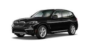 New 2020 BMW X3 xDrive30i SAV Seaside, CA