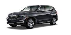 New 2020 BMW X5 xDrive40i SAV for sale in Latham, NY at Keeler BMW