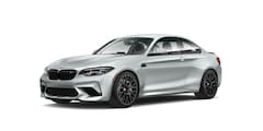 New 2021 BMW M2 Competition Coupe For Sale in Ramsey, NJ