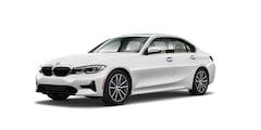 2021 BMW 3 Series 330i Sedan North America Car