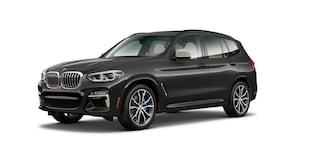 New 2019 BMW X3 M40i SAV for sale in Torrance, CA at South Bay BMW