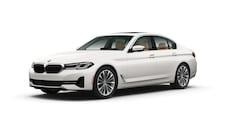 New 2021 BMW 5 Series 540i Sedan Sedan in Jacksonville, FL