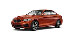 2020 BMW 230i xDrive Coupe X250880