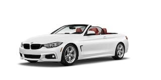 New 2020 BMW 430i xDrive Convertible