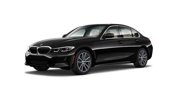 New 2019 BMW 3 Series 330i Sedan Devon