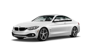 New 2020 BMW 430i Coupe Seaside, CA