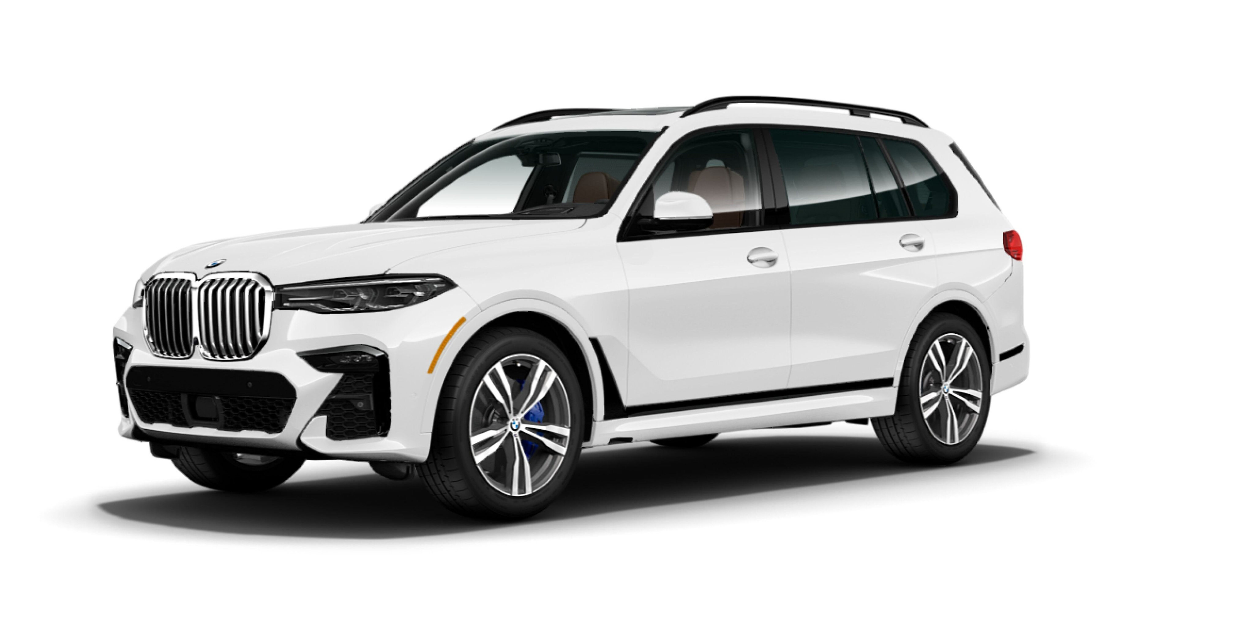2021 BMW X7 xDrive40i SUV For Sale in Fort Lauderdale, FL ...