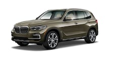 New BMW for sale in 2021 BMW X5 sDrive40i SAV Fort Lauderdale, FL