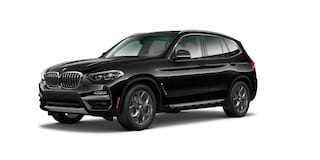 New 2020 BMW X3 SUV for sale in Colorado Springs