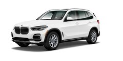 New 2020 BMW X5 xDrive40i Sports Activity Vehicle SAV for sale in Jacksonville, FL at Tom Bush BMW Jacksonville