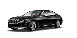 New 2020 BMW 740i xDrive Sedan for sale in Denver, CO