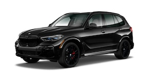 New 2021 BMW X5 M50i SAV for sale in Torrance, CA at South Bay BMW
