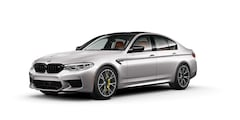 New 2019 BMW M5 Base Sedan for sale/lease in Glenmont, NY