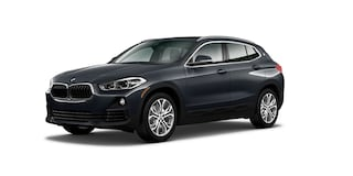 New 2020 BMW X2 Sports Activity Coupe Seattle, WA