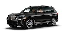 2020 BMW X7 M50i Sports Activity Vehicle M50i