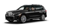 New 2021 BMW X7 xDrive40i SUV in Norwood, MA