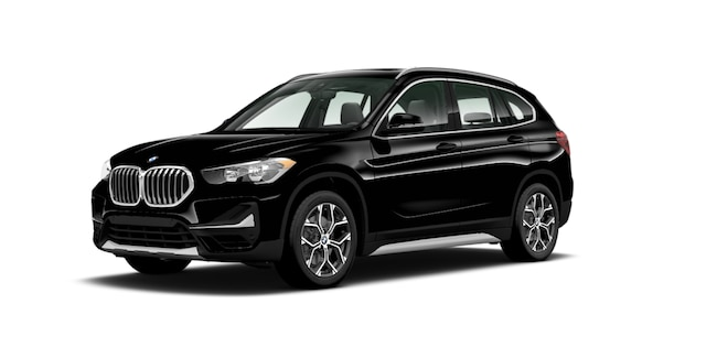 New 2021 BMW X1 xDrive28i SAV in Boston