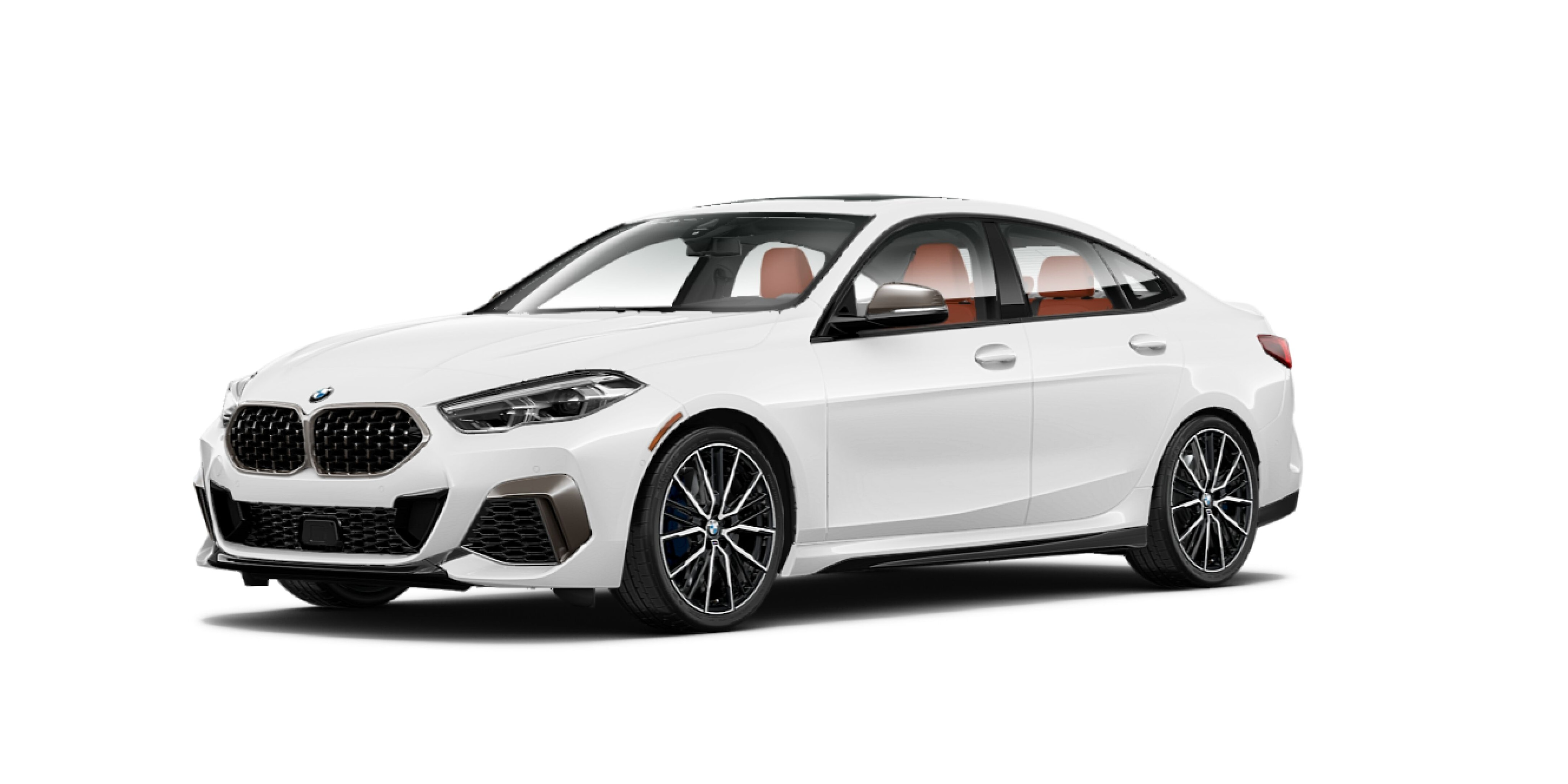 BMW M235i Gran Coupe