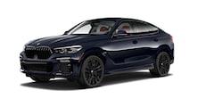 2021 BMW X6 xDrive40i SUV