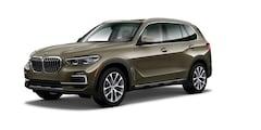 New 2021 BMW X5 xDrive40i SAV in Dayton, OH