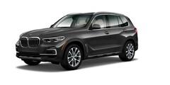 2021 BMW X5 xDrive40i SAV for Sale in Schaumburg, IL at Patrick BMW