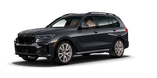 New 2021 BMW X7 M50i SUV for sale in Colorado Springs