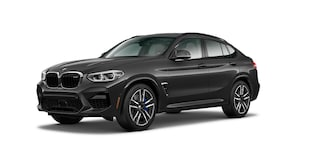 New 2021 BMW X4 M Sports Activity Coupe in Boston, MA