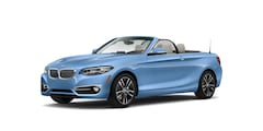 New 2020 BMW 230i xDrive Convertible in Norwood, MA
