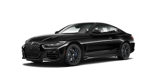 New 2021 BMW M440i xDrive Coupe for sale in Torrance, CA at South Bay BMW