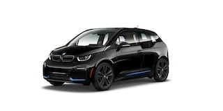 New 2021 BMW i3 120Ah s w/Range Extender Sedan in Boston, MA